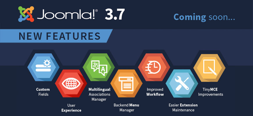 new joomla release image not found